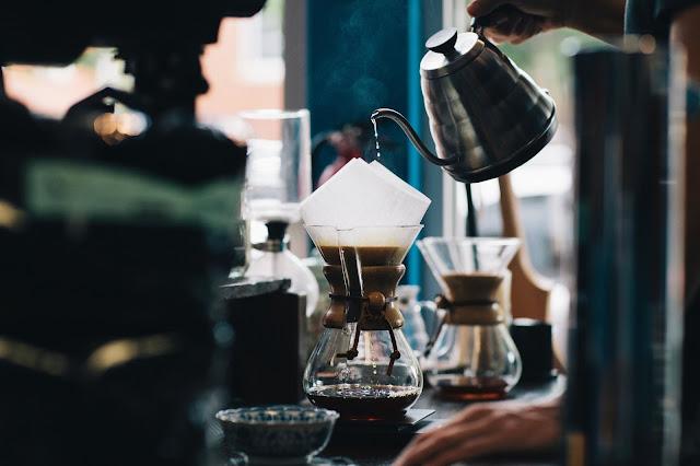DETOX : J'arrête le café pendant 1 semaine