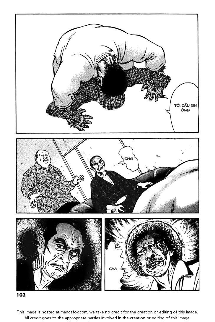 Oyaji chap 20 trang 7