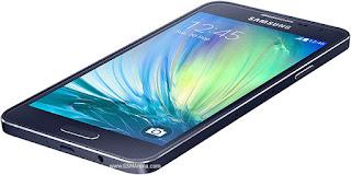 Gambar Samsung Galaxy A3 2015