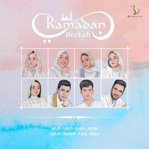 Selfi, Lesti, Rara, Putri, Aulia, Fildan, Faul & Reza - Ramadan Berkah