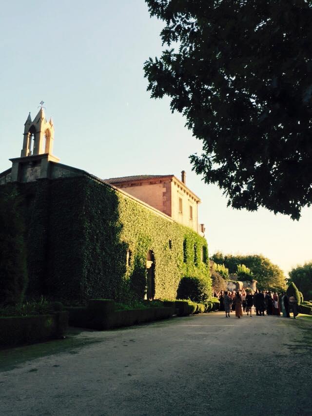 Pazos y espacios rústicos bonitos y especiales para bodas en A Coruña