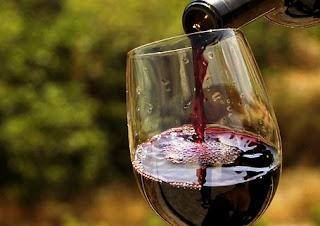 Anggur Merah Non Alkohol Dapat Menurunkan Tekanan Darah Anggur Merah Non Alkohol Dapat Menurunkan Tekanan Darah