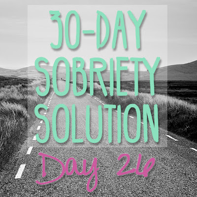 30 Day Sobriety Solution: Day 26 - The Positive Addiction Solution