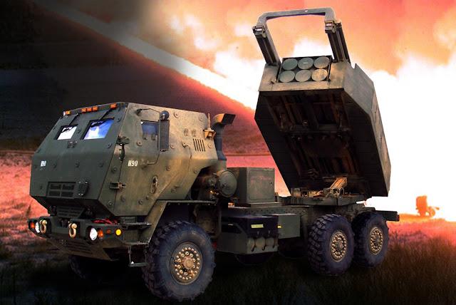 ABD HIMARS Füze Sistemi Suriye Rusya Açıklama