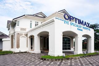 biaya operasi mata di Penang malaysia