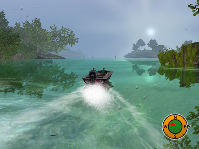 Rapala Pro Fishing PC Download Free Gameplay