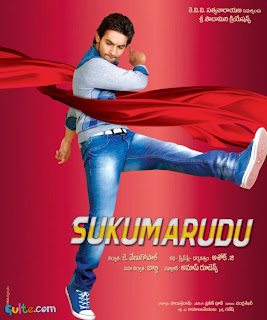 Sukumarudu (2013) Telugu Full Movie Watch Online