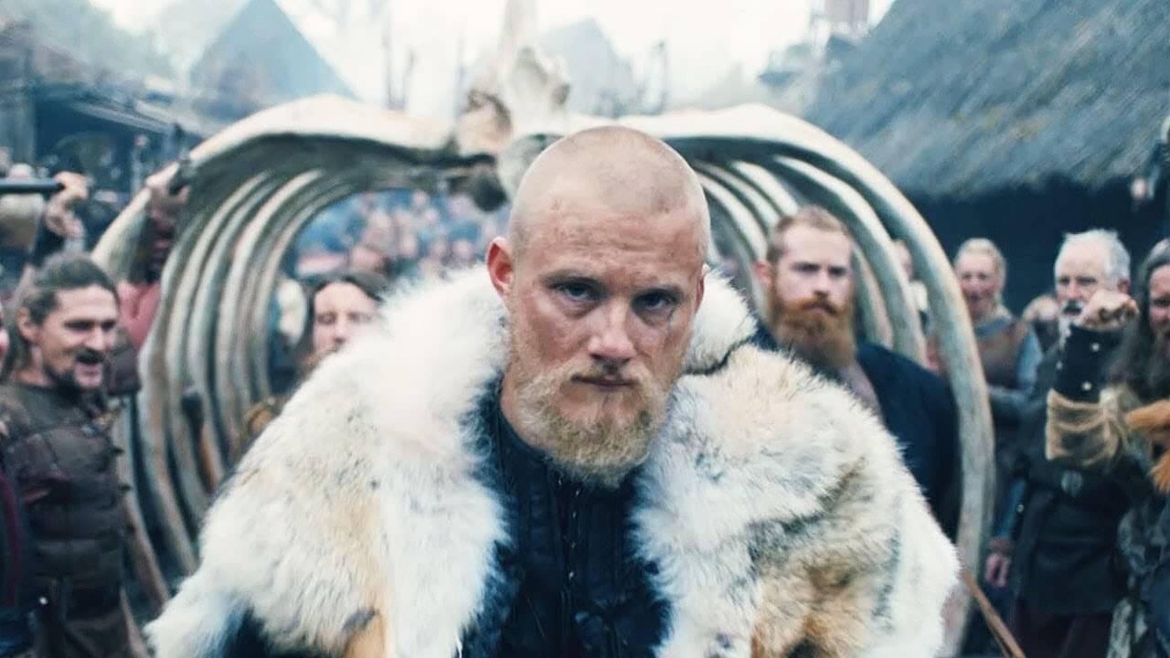 Vikings - 6ª Temporada (PARTE1) [Dublado - DOWNLOAD]