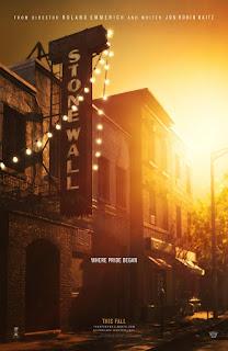 Stonewall - Poster & Segundo Trailer