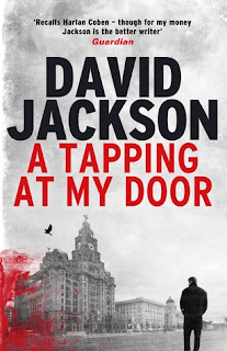 https://www.goodreads.com/book/show/28932946-a-tapping-at-my-door