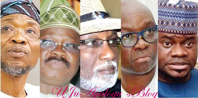 Governors Back National Assembly On Electoral Amendment Bill