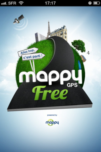 mappy gps free v2 android