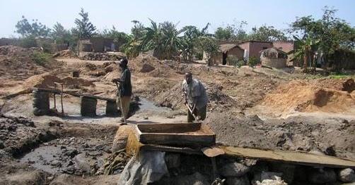 MGODIMADINI: LOCAL MINING AT KAHAMA