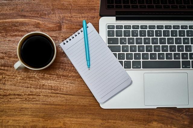 Consejos para planear, escribir y finalizar la escritura de un libro de poesía