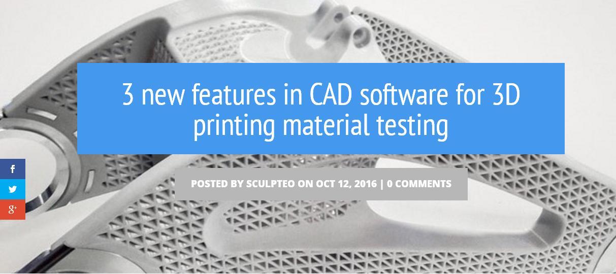 Faz voc mesmo outubro 2016 Free cad software for 3d printing