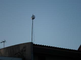 Antena TV Bagus di  Perumahan Pondok Cipta 18