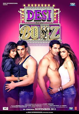 Desi Boyz 2011 Full Movie Download