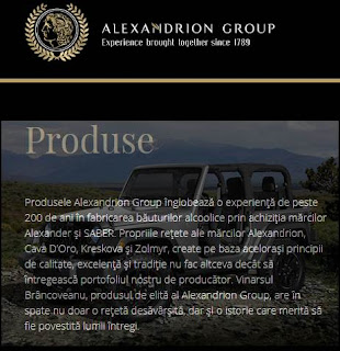 concurs alexandrion 2019 regulament castigatori jeep wrangler