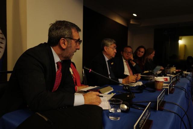 Audiencia de la Cidh recibió denuncias sobre torturas y violaciones a los DDHH en Venezuela