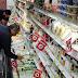 Reacciona la venta de alimentos: Crecen carnes, lácteos y yerba