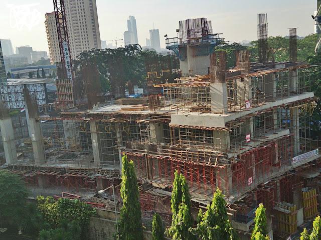 Sewa Scaffolding Atau Perancah Untuk Kontruksi Bangunan
