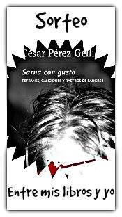 http://entremislibrosyo.blogspot.com.es/2016/10/sorteo-expres-sarna-con-gusto-de-cesar.html