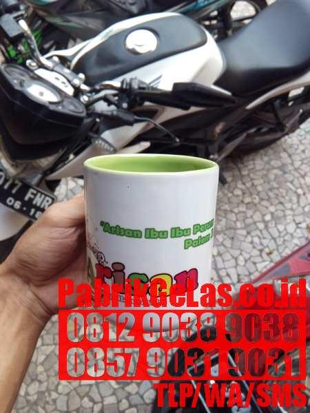 JUAL MUG SABLON MURAH SURABAYA JAKARTA