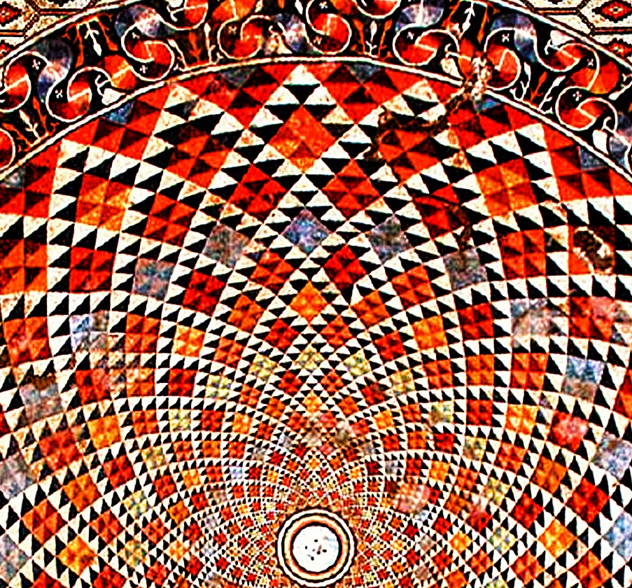 Tessellations Islamic Tile Patterns And on Creative Tessellations