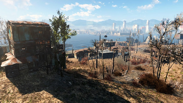 fallout 4 how to get spectacle island workshop