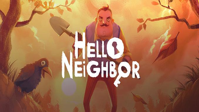 Hello Neighbor Image