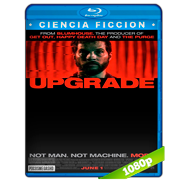 Upgrade: Máquina asesina (2018) BRRip 1080p Audio Dual Latino-Ingles