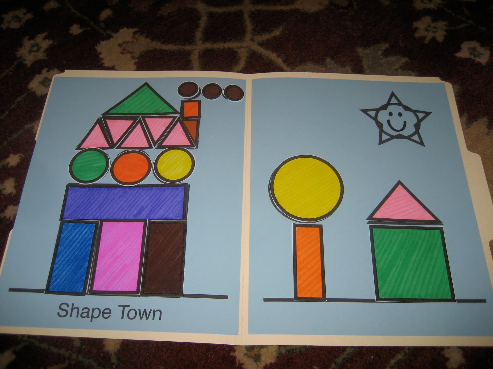Toddler Approved!: Simple Independent Play Activities For