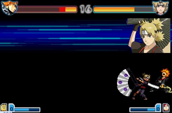 Bleach Vs Naruto 2.4 - Chơi game Naruto 2.4 4399 trên Cốc Cốc g