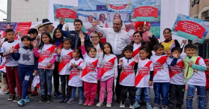 Según MINEDU, mejora en textos escolares es discutido con «expertos pedagogos» de Fuerza Popular y Nuevo Perú