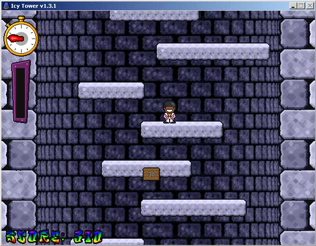 Icy tower 1 3 1 cheats download - bumblebeezytour ru