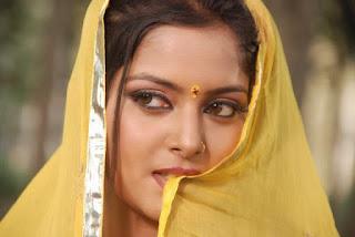 Bhojpuri-Woman-Face
