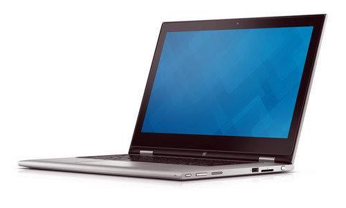 Inspiron 7000 da Dell é bonitão e tem configuração de ponta