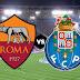 مشاهدة مباراة روما وبورتو بث مباشر اليوم 23/8/2016 Roma vs Porto فى دورى ابطال اوروبا