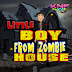 KNF Escape Little BOY from Zombie House