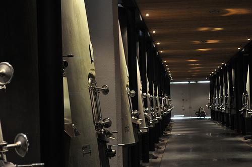 le tire bouchon griffin pontet canet des vins dans le respect du terroir et de l 39 environnement. Black Bedroom Furniture Sets. Home Design Ideas