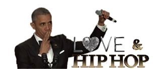 Obama Love And Hip Hop
