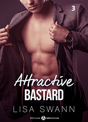 Attractive Bastard - Vol. 3