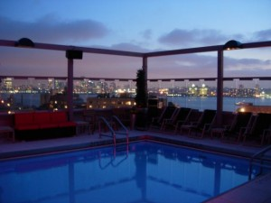 Bachelorette Parties - Idea #29: New York's Gansevoort Meatpacking