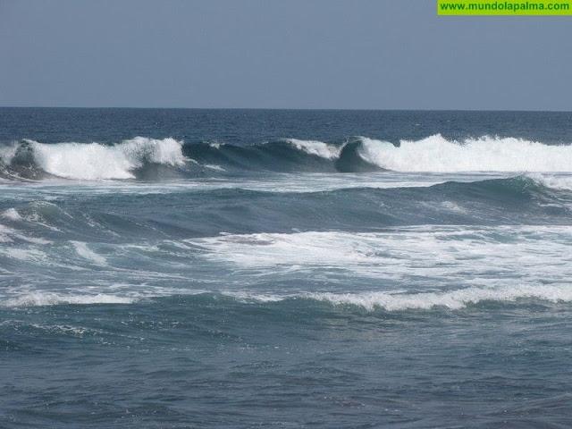 Prealerta por vientos y fenómenos costeros a partir de esta tarde
