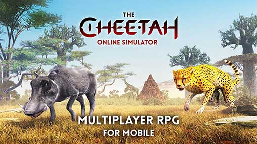 The Cheetah 1.1.2 Apk + Mod Money