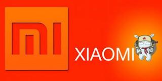 Kumpulan Firmware Xiaomi Mode Recovery