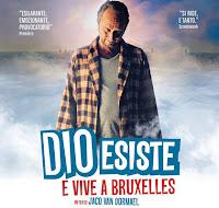 Dio esiste e vive a Bruxelles - Visione cinematografica