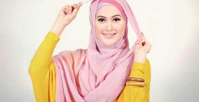 Cara Memilih Baju Muslim