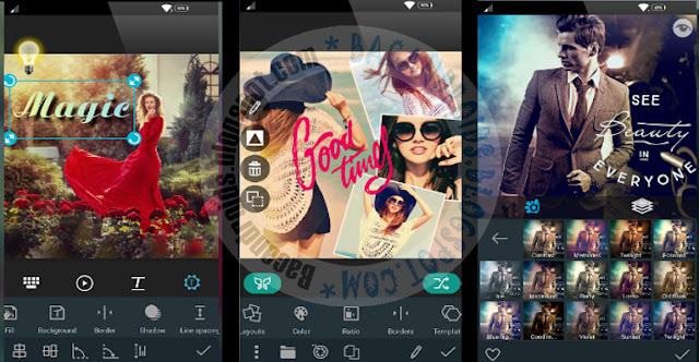 Photo Studio Pro v1.37.2 APk terbaru