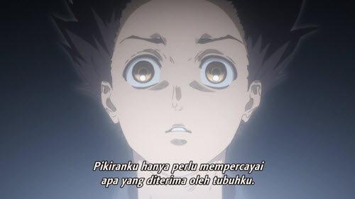 Ballroom e Youkoso Episode 16 Subtitle Indonesia